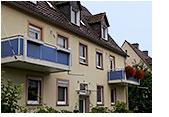 """ABG schliesst Balkon-""""Lücken"""" in der Königsberger Strasse"""